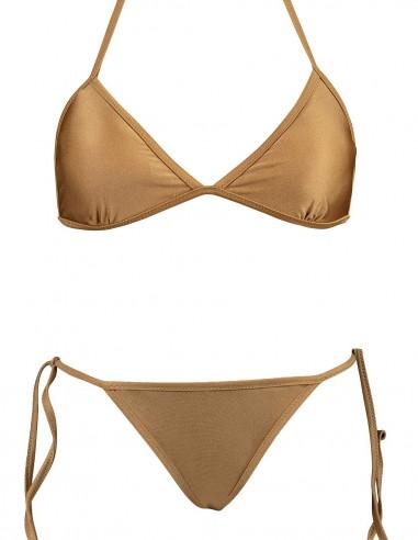 Bikini triangolo Elsa con brasiliana lacci Atene