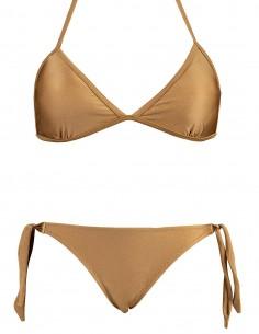 Bikini triangolo Elsa con slip lacci Venere